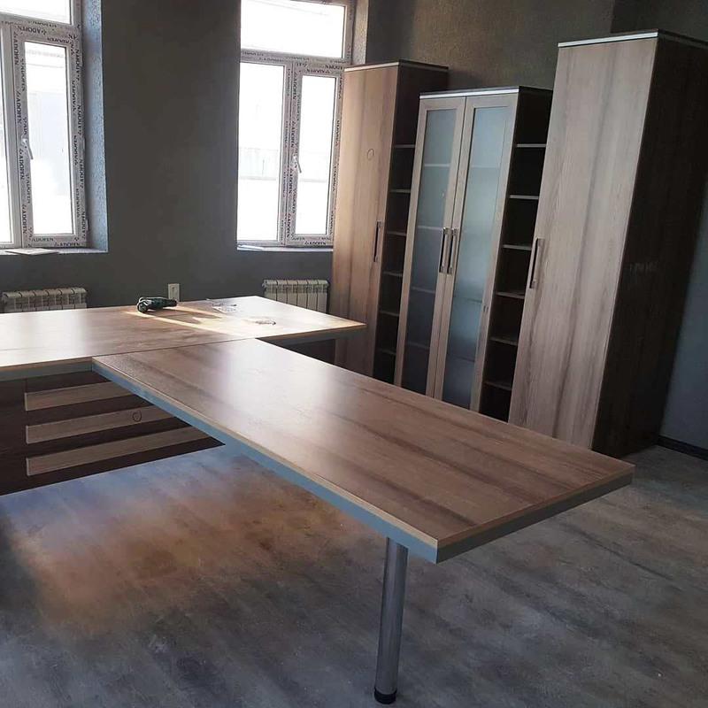 Офисная мебель-Офисная мебель «Модель 102»-фото1