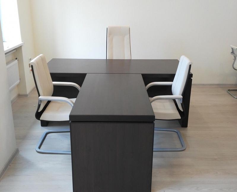 Офисная мебель-Офисная мебель «Модель 114»-фото3
