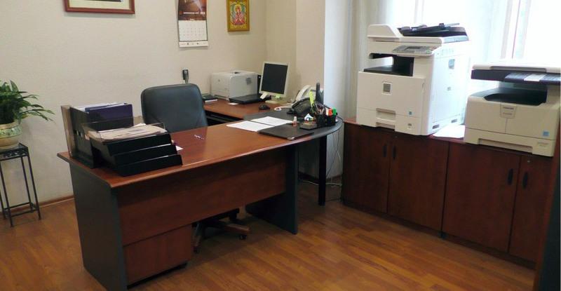 Офисная мебель-Офисная мебель «Модель 26»-фото1