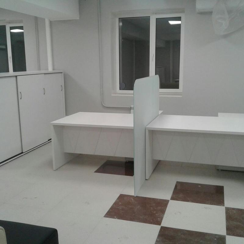 Офисная мебель-Офисная мебель «Модель 9»-фото2