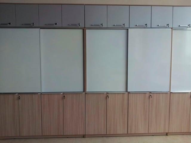 Офисная мебель-Офисная мебель «Модель 25»-фото4