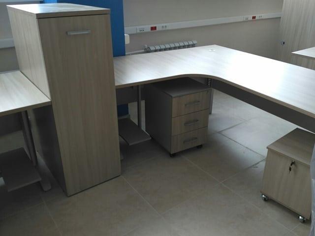 Офисная мебель-Офисная мебель «Модель 25»-фото8