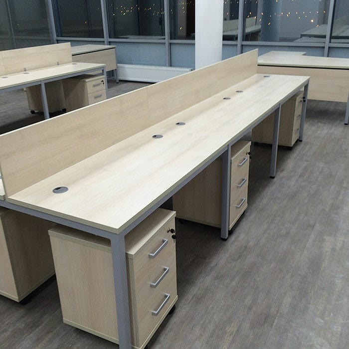 Офисная мебель-Офисная мебель «Модель 55»-фото2