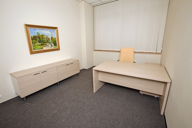 Офисная мебель-Офисная мебель «Модель 92»-фото3