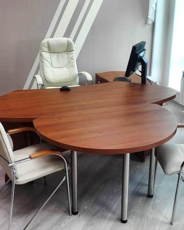 Офисная мебель-Офисная мебель «Модель 84»-фото1