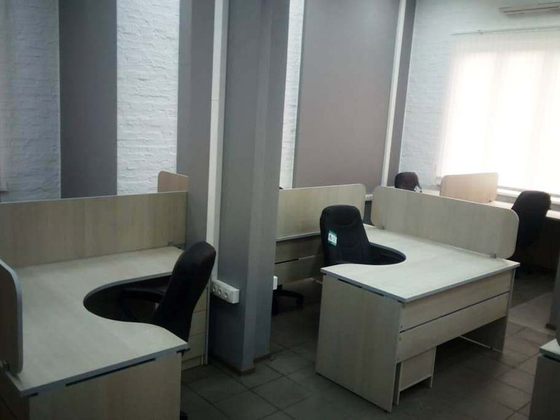 Офисная мебель-Офисная мебель «Модель 87»-фото3