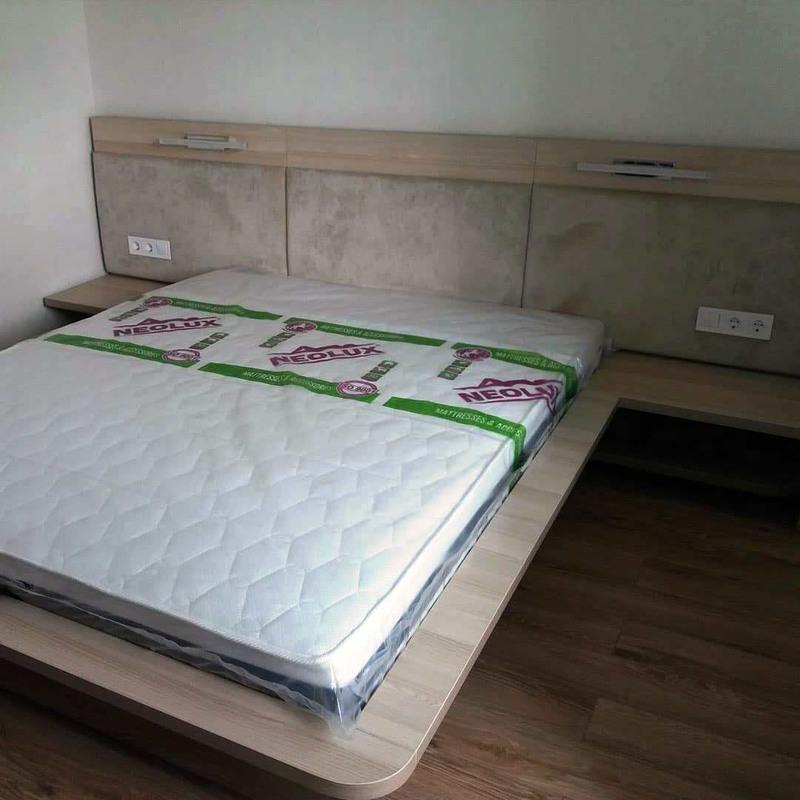 Мебель для спальни-Спальня «Модель 77»-фото3