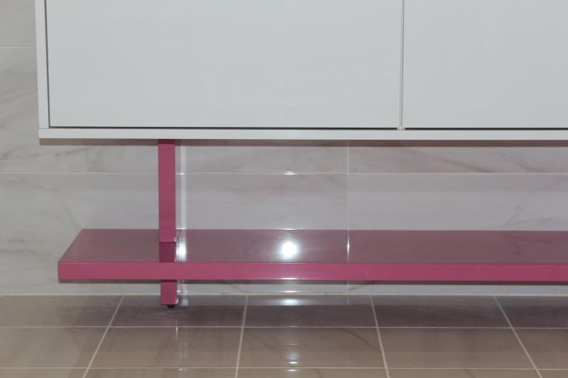 Мебель для ванной комнаты-Мебель для ванной «Модель 84»-фото9