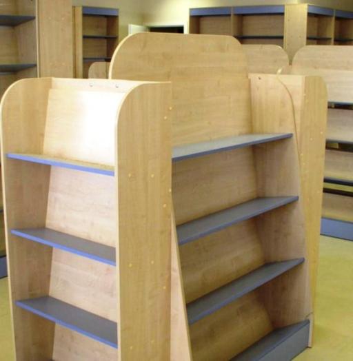 Торговая мебель-Торговая мебель «Модель 2»-фото10