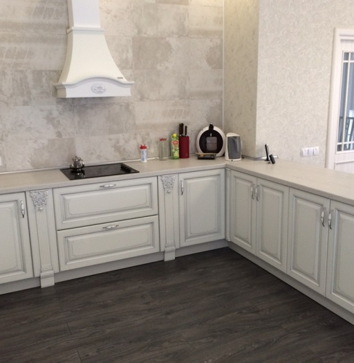 -Кухня из массива «Модель 109»-фото12