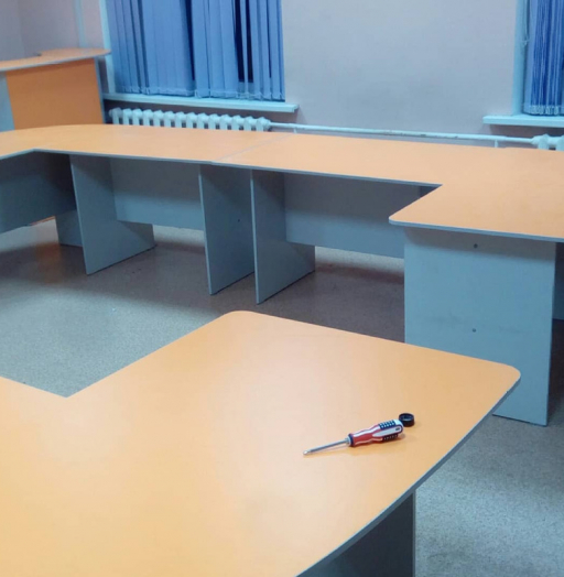 -Офисная мебель «Модель 3»-фото3