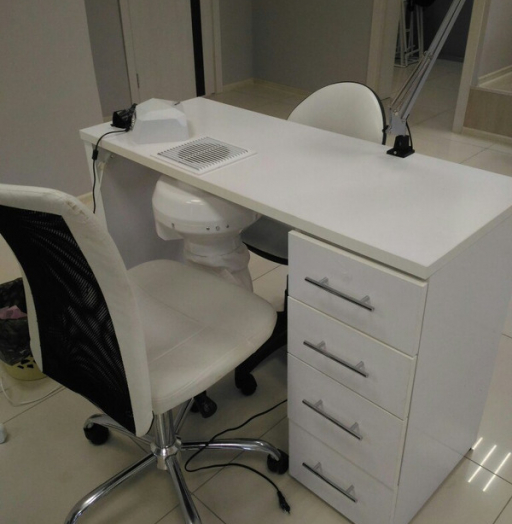 -Мебель для салона «Модель 86»-фото2
