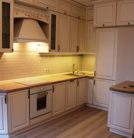 -Кухня МДФ в ПВХ «Модель 39»-фото7