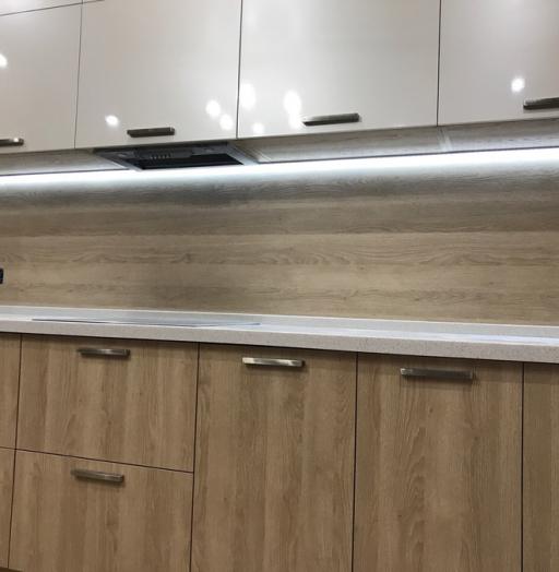 -Кухня МДФ в ПВХ «Модель 67»-фото17