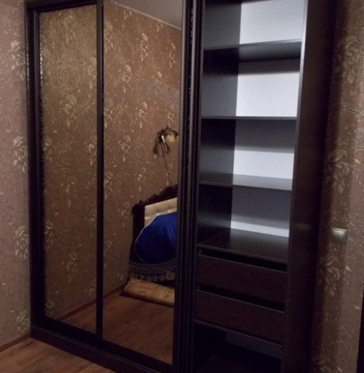 -Шкаф-купе с зеркалом «Модель 83»-фото17